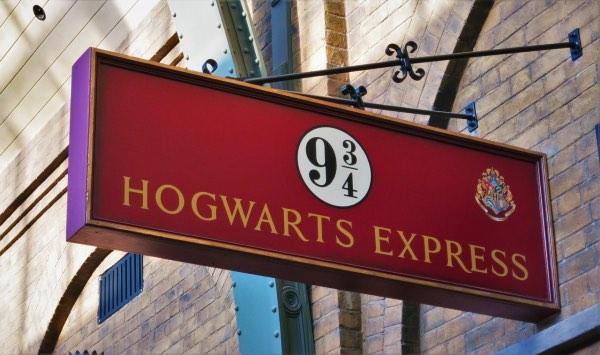 Harry Potter y los nombres de las mascotas